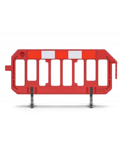 Bariera plastikowa GATE