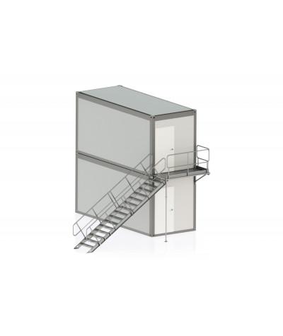Schody kontenerowe S 2.1