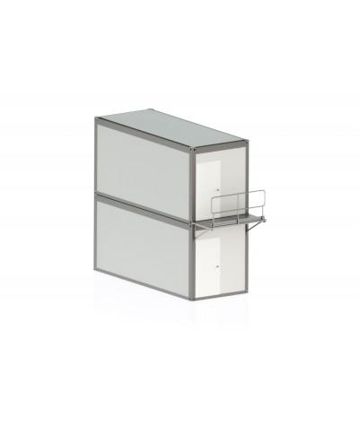 Schody kontenerowe S 2.5