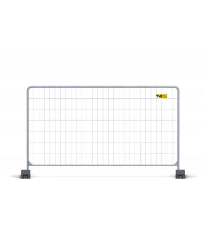 Ogrodzenie ażurowe MOBILT RC CB - paczki 12/ 29 sztuk