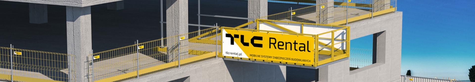 Podesty rozładunkowe, wysuwnice budowlane TUP   Sklep internetowy TLC Rental